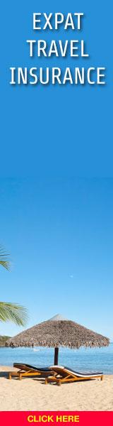 Expat Travel Insurance