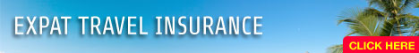 Expat Travel Insurance